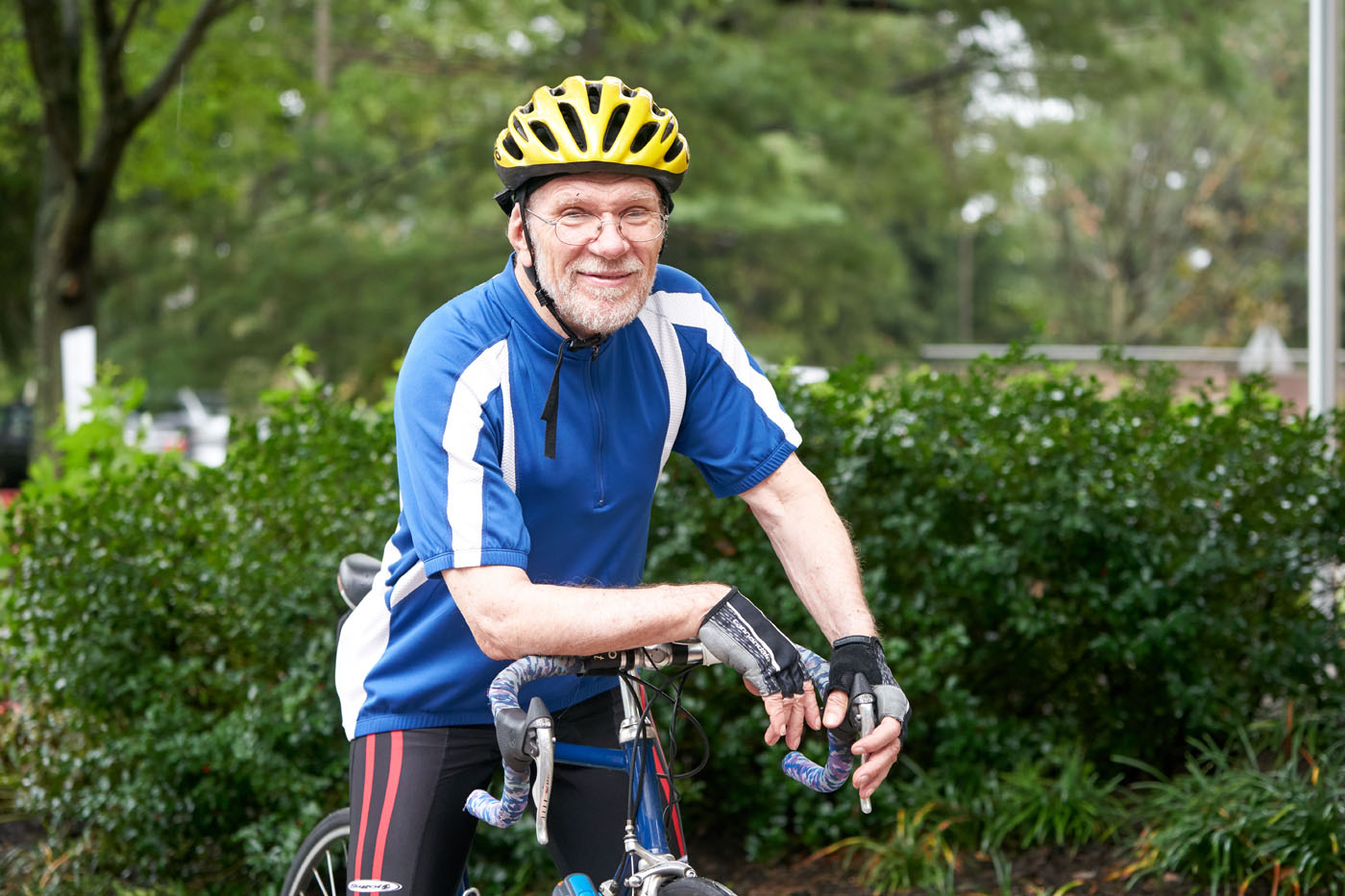 senior independent living enjoyment in columbia md such as Bicycling